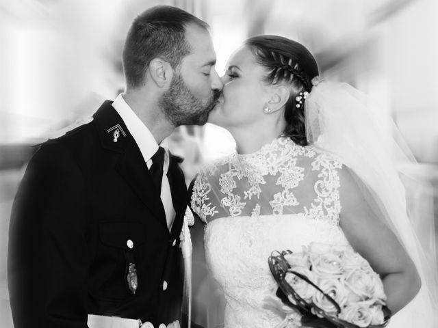Le mariage de Christophe et Charlotte à Saint-Galmier, Loire 47