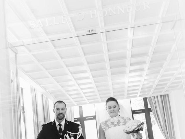 Le mariage de Christophe et Charlotte à Saint-Galmier, Loire 53