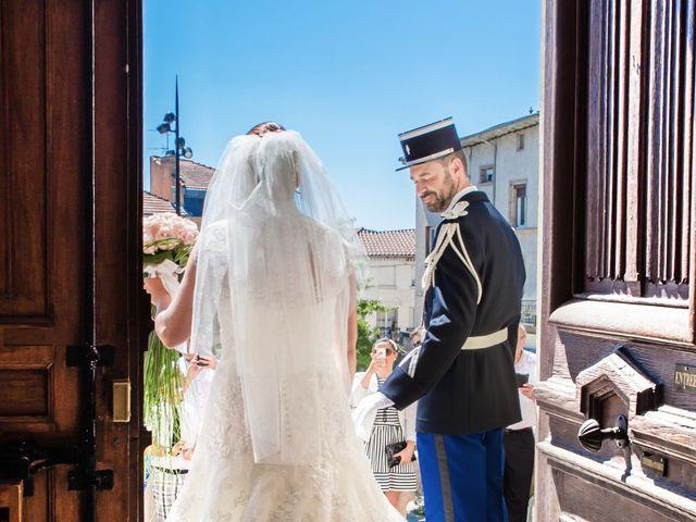 Le mariage de Christophe et Charlotte à Saint-Galmier, Loire 54