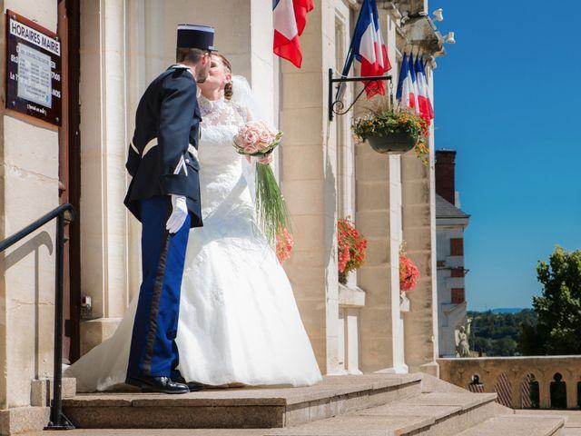Le mariage de Christophe et Charlotte à Saint-Galmier, Loire 55
