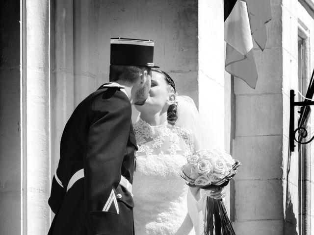 Le mariage de Christophe et Charlotte à Saint-Galmier, Loire 56