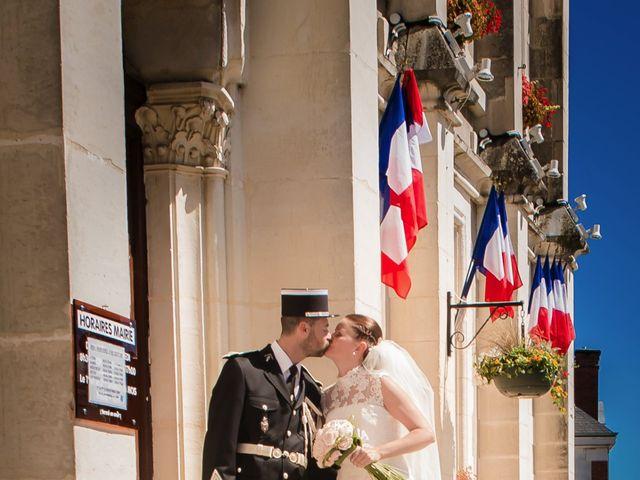 Le mariage de Christophe et Charlotte à Saint-Galmier, Loire 57