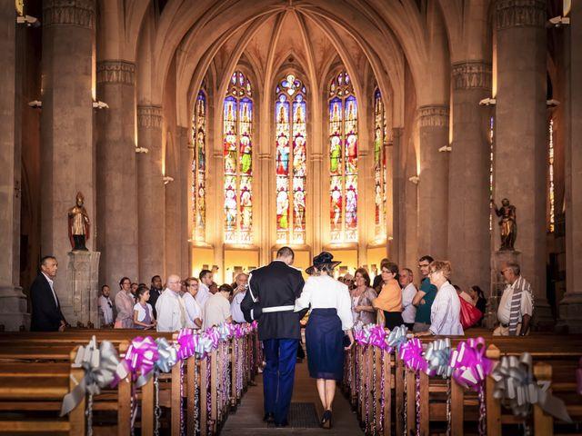 Le mariage de Christophe et Charlotte à Saint-Galmier, Loire 60