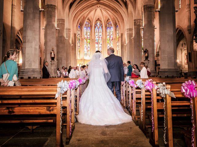 Le mariage de Christophe et Charlotte à Saint-Galmier, Loire 61