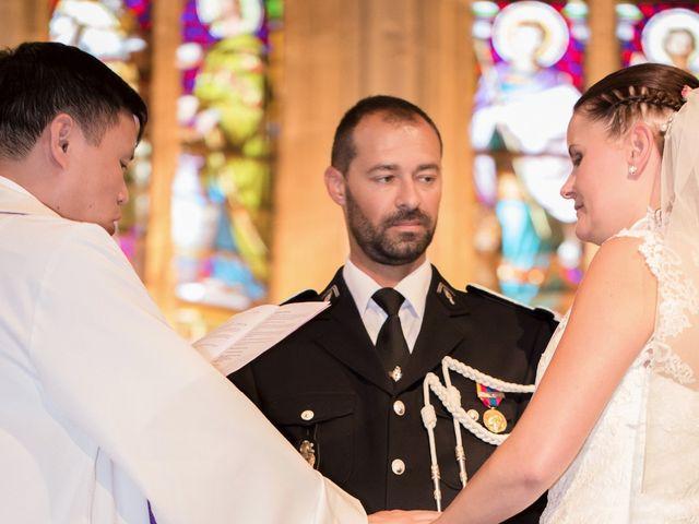 Le mariage de Christophe et Charlotte à Saint-Galmier, Loire 66