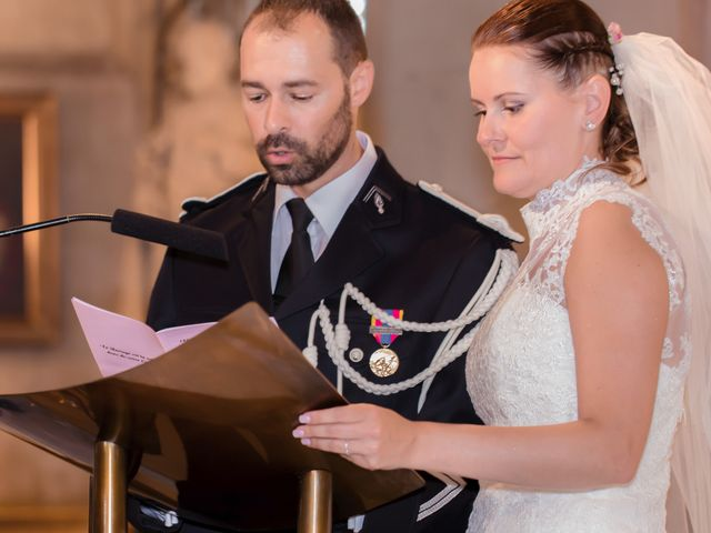 Le mariage de Christophe et Charlotte à Saint-Galmier, Loire 68