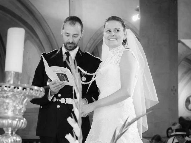 Le mariage de Christophe et Charlotte à Saint-Galmier, Loire 72