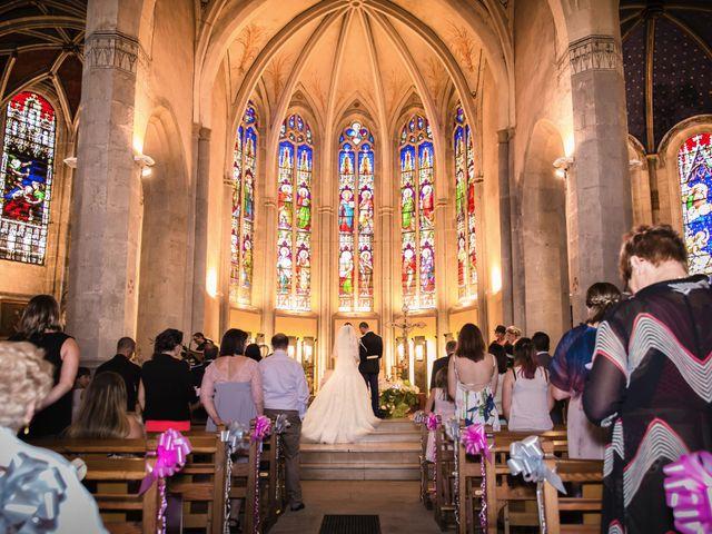 Le mariage de Christophe et Charlotte à Saint-Galmier, Loire 73