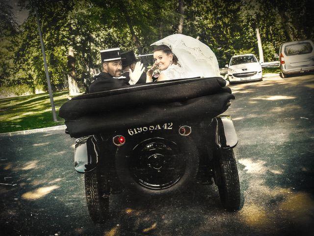Le mariage de Christophe et Charlotte à Saint-Galmier, Loire 79