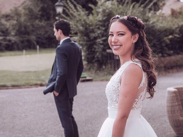 Le mariage de Jeremy  et Lindsay à L'Isle-Adam, Val-d'Oise 6