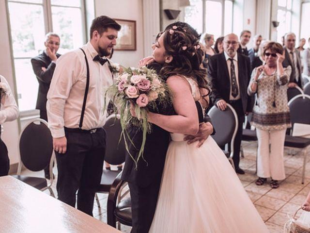 Le mariage de Jeremy  et Lindsay à L'Isle-Adam, Val-d'Oise 18