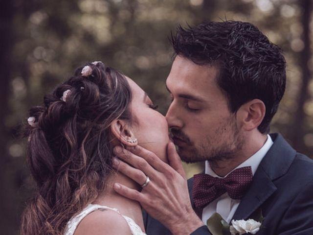 Le mariage de Jeremy  et Lindsay à L'Isle-Adam, Val-d'Oise 25