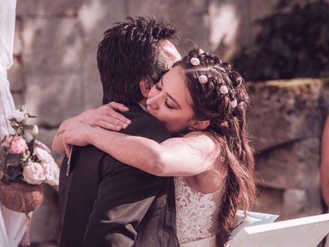 Le mariage de Jeremy  et Lindsay à L'Isle-Adam, Val-d'Oise 30