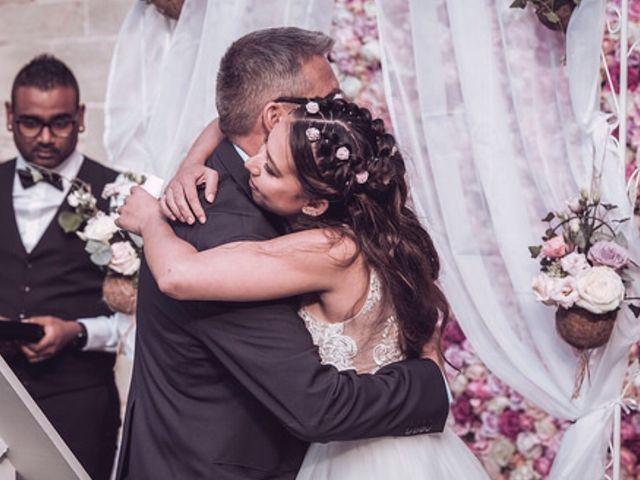 Le mariage de Jeremy  et Lindsay à L'Isle-Adam, Val-d'Oise 33