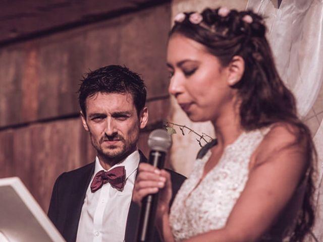 Le mariage de Jeremy  et Lindsay à L'Isle-Adam, Val-d'Oise 34