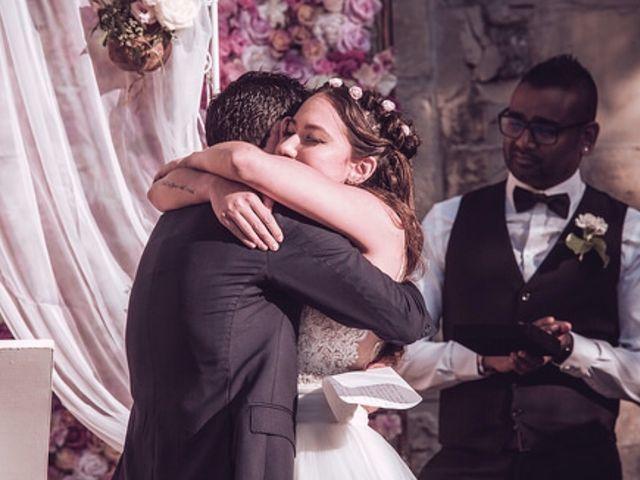 Le mariage de Jeremy  et Lindsay à L'Isle-Adam, Val-d'Oise 35