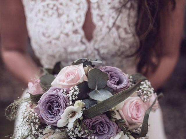 Le mariage de Jeremy  et Lindsay à L'Isle-Adam, Val-d'Oise 37