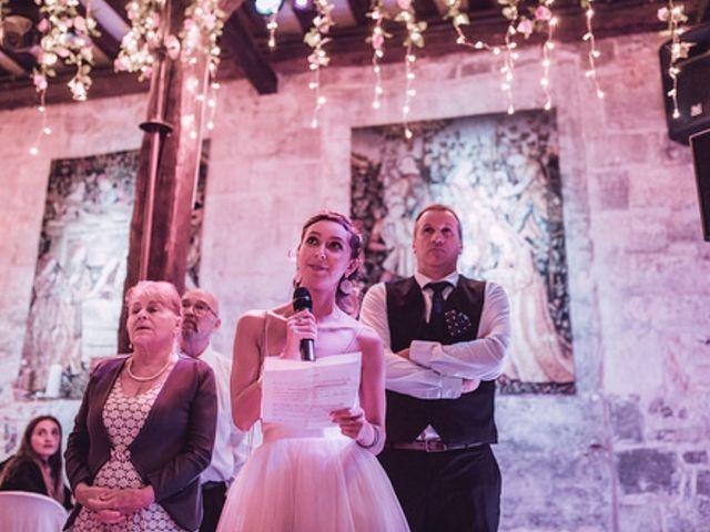 Le mariage de Jeremy  et Lindsay à L'Isle-Adam, Val-d'Oise 44