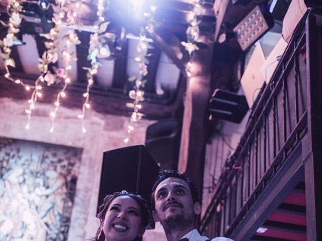 Le mariage de Jeremy  et Lindsay à L'Isle-Adam, Val-d'Oise 45