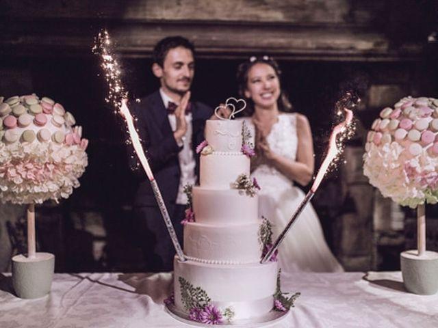 Le mariage de Jeremy  et Lindsay à L'Isle-Adam, Val-d'Oise 52