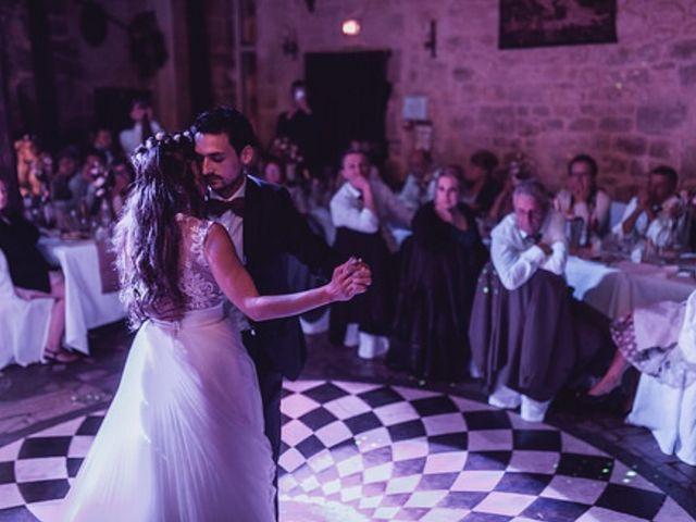 Le mariage de Jeremy  et Lindsay à L'Isle-Adam, Val-d'Oise 54