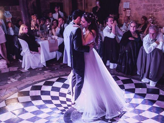 Le mariage de Jeremy  et Lindsay à L'Isle-Adam, Val-d'Oise 55