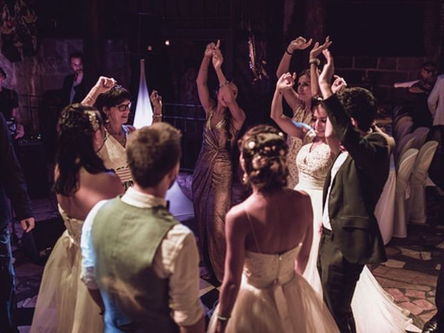 Le mariage de Jeremy  et Lindsay à L'Isle-Adam, Val-d'Oise 56