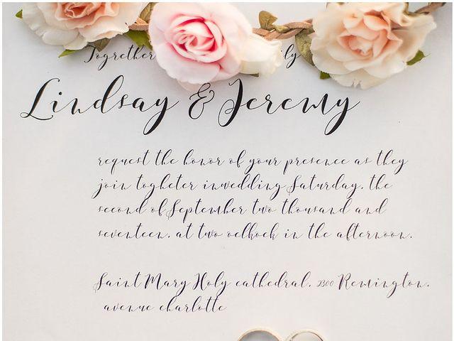 Le mariage de Jeremy  et Lindsay à L'Isle-Adam, Val-d'Oise 61
