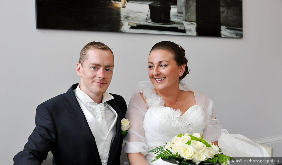 Le mariage de Remy et Rachel à Reims, Marne