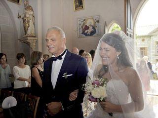 Le mariage de Séverine et Maxime 1