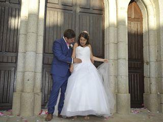 Le mariage de Séverine et Maxime 2