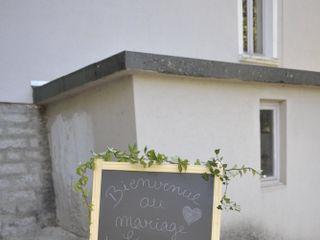 Le mariage de Séverine et Maxime 3
