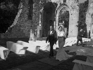 Le mariage de Aurélie et Damien 3