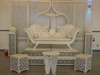 Le mariage de Sofiene Ahleme et Mars 3