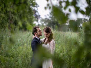 Le mariage de Hardoyne et Éric