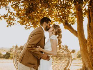 Le mariage de Lore et Éric