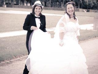 Le mariage de Angèle et Hélène 2