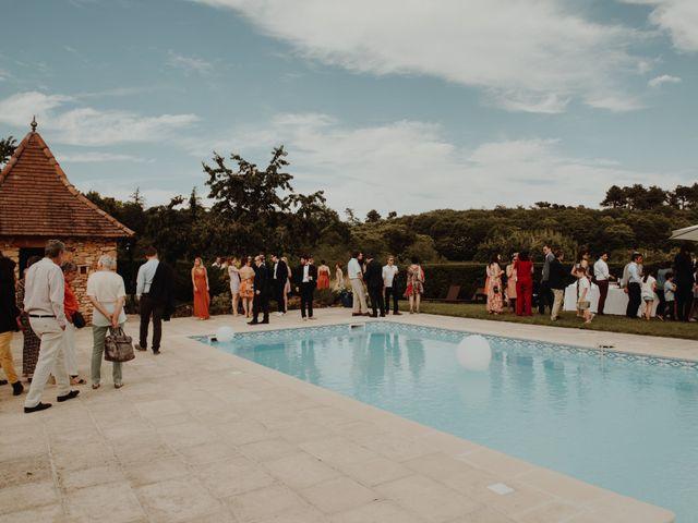 Le mariage de Julia et Hermann à Salviac, Lot 5