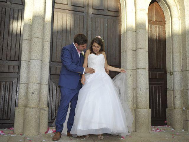 Le mariage de Maxime et Séverine à Ajaccio, Corse 4