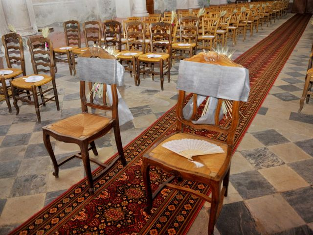 Le mariage de Maxime et Séverine à Ajaccio, Corse 6