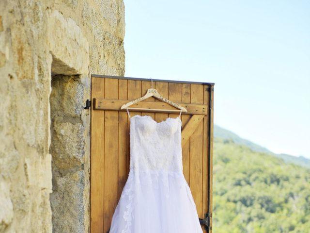 Le mariage de Maxime et Séverine à Ajaccio, Corse 8