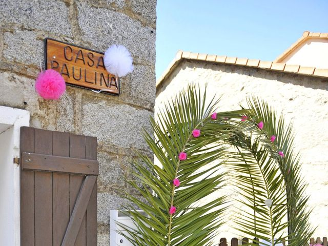 Le mariage de Maxime et Séverine à Ajaccio, Corse 12