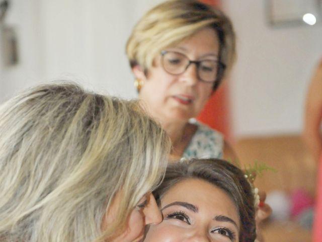 Le mariage de Maxime et Séverine à Ajaccio, Corse 17