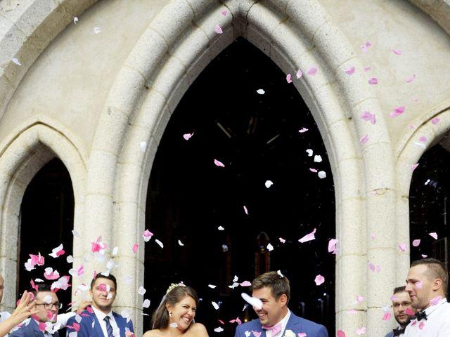 Le mariage de Maxime et Séverine à Ajaccio, Corse 22