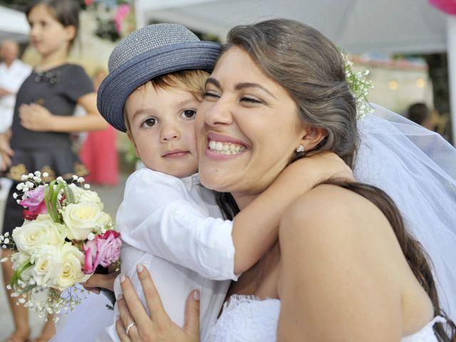 Le mariage de Maxime et Séverine à Ajaccio, Corse 25