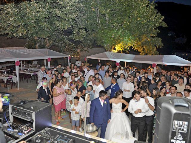 Le mariage de Maxime et Séverine à Ajaccio, Corse 27