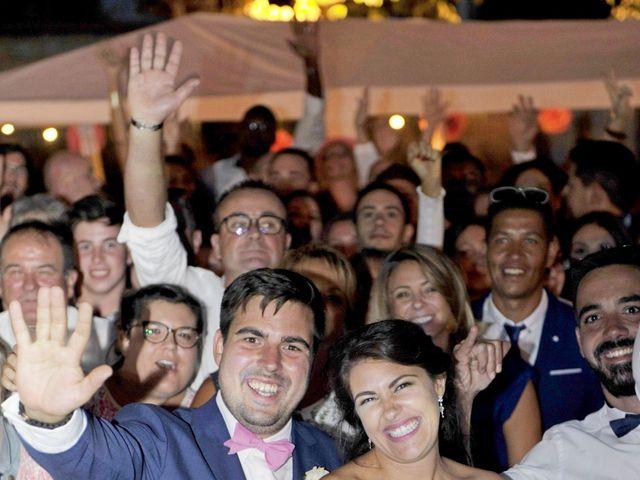 Le mariage de Maxime et Séverine à Ajaccio, Corse 28