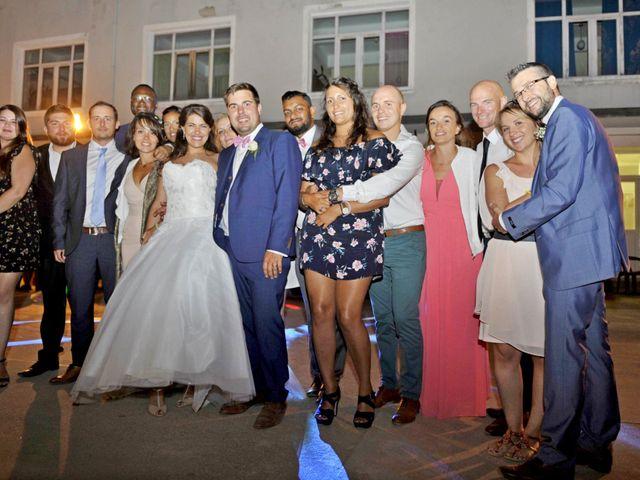 Le mariage de Maxime et Séverine à Ajaccio, Corse 31