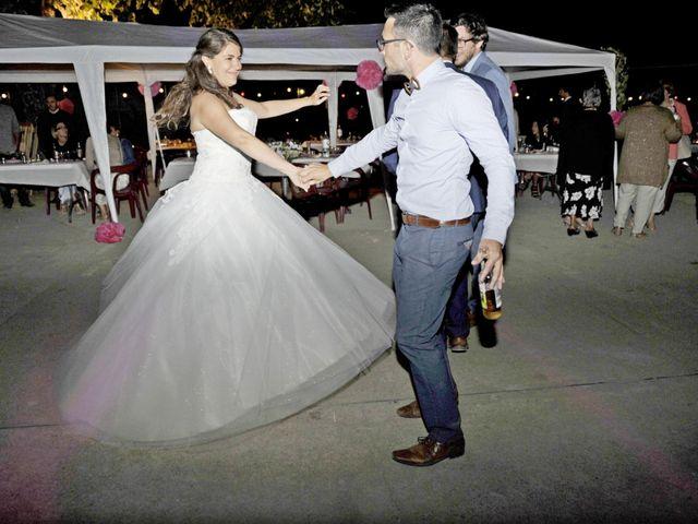 Le mariage de Maxime et Séverine à Ajaccio, Corse 32