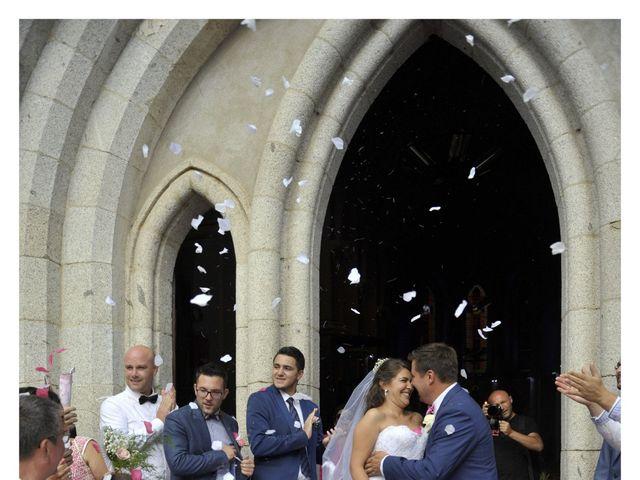 Le mariage de Maxime et Séverine à Ajaccio, Corse 35